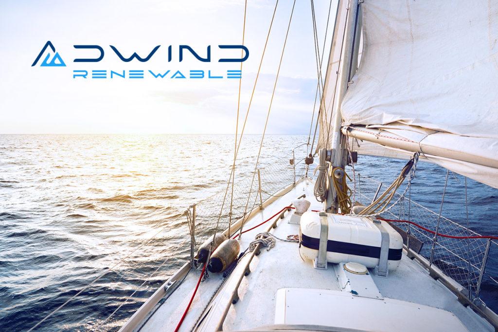 Referenzen Page1: Adwind Renewable