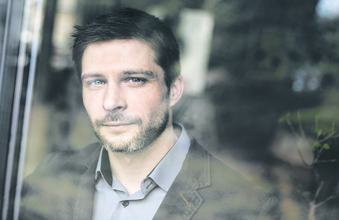Christoph Nahr: Inhaber, Geschäftsführer, Professional Scrum Master - Page1 Online-Marketing